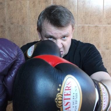 Boks - Trening personalny Artura_12