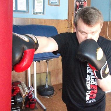 Boks - Trening personalny Artura_13