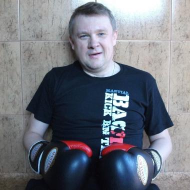 Boks - Trening personalny Artura_14