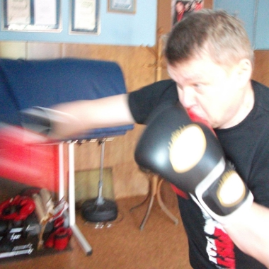 Boks - Trening personalny Artura_1