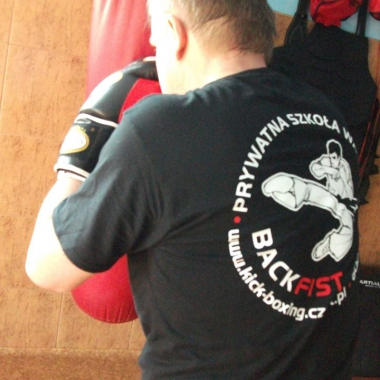 Boks - Trening personalny Artura_2