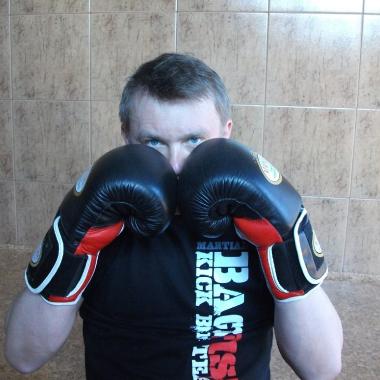 Boks - Trening personalny Artura_6