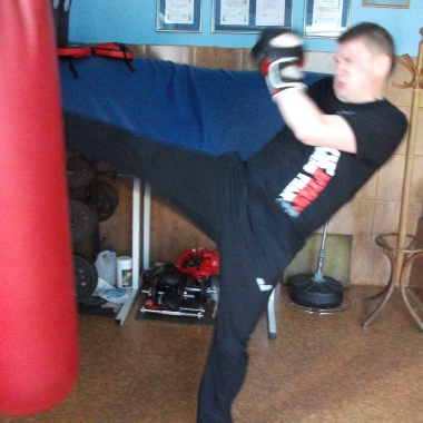 Boks - Trening personalny Artura_9