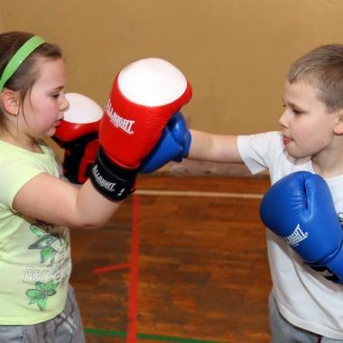 Egzamin na stopnie szkoleniowe w kickboxingu_2