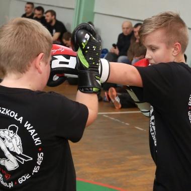 Egzamin na stopnie szkoleniowe w kickboxingu_3