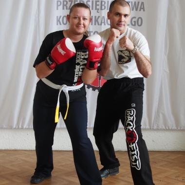 Egzamin w MPK na stopnie w kickboxingu_10