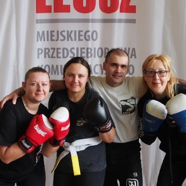 Egzamin w MPK na stopnie w kickboxingu_11