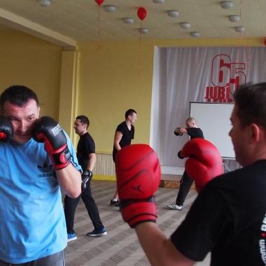 Egzamin w MPK na stopnie w kickboxingu_4
