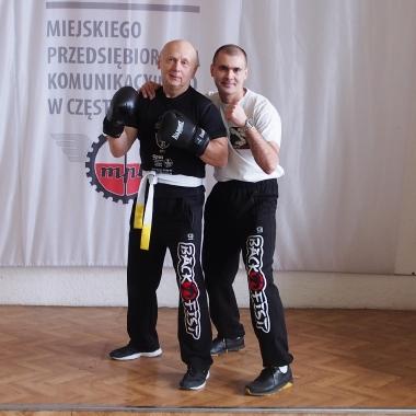 Egzamin w MPK na stopnie w kickboxingu_8