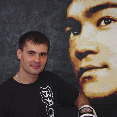 Tomasz Boral Trener Personalny