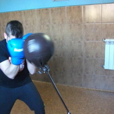 Profesjonalny trening technik bokserskich_2