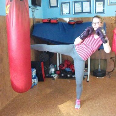 Trening personalny Justyny_1