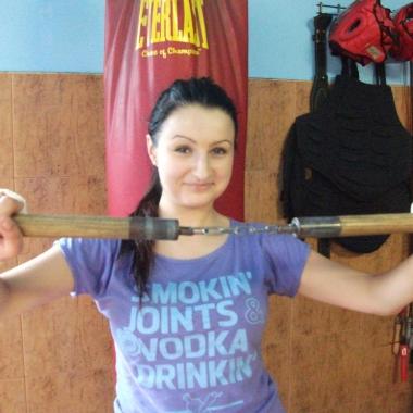 Trening personalny Weroniki_4