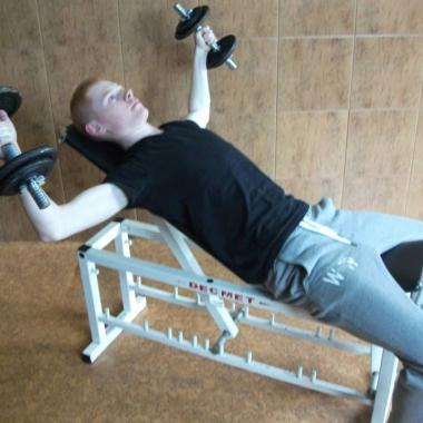 Trening siłowo-wytrzymałościowy Mateusza_7