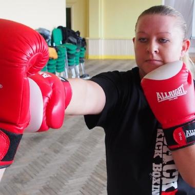 Egzamin w MPK na stopnie w kickboxingu_3