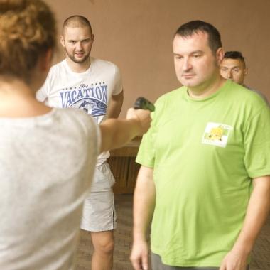 Kurs samoobrony - BIJATYKA W TRAMWAJU_10
