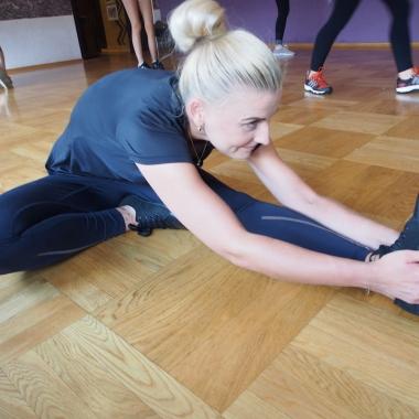 Kurs samoobrony dla kobiet w Rędzinach - Trening Personalny, Trener personalny Tomasz Boral_20