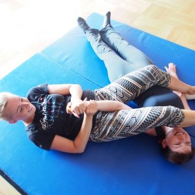 Kurs samoobrony dla kobiet w Rędzinach - Trening Personalny, Trener personalny Tomasz Boral_25