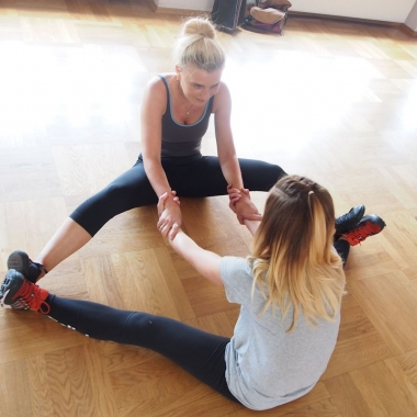 Kurs samoobrony dla kobiet w Rędzinach - Trening Personalny, Trener personalny Tomasz Boral_47