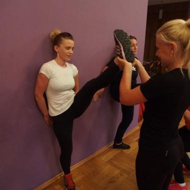 Kurs samoobrony dla kobiet w Rędzinach - Trening Personalny, Trener personalny Tomasz Boral_8