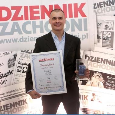 Laureat Plebiscytu Dziennika Zachodniego Sportowiec Roku - Trener Roku 2018_10
