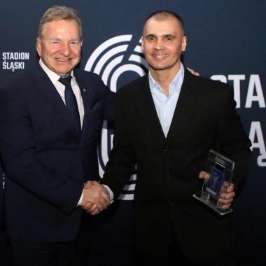 Laureat Plebiscytu Dziennika Zachodniego Sportowiec Roku - Trener Roku 2018_7