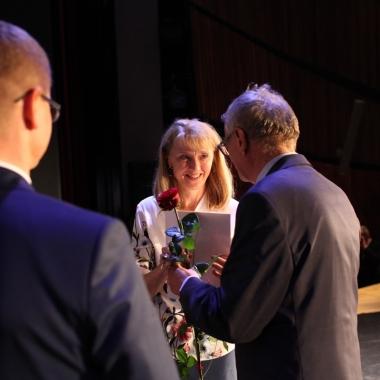 Nagroda Prezydenta Miasta Częstochowy dla Tomasza Boralaa