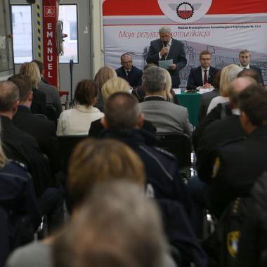 Samoobrona Częstochowa MPK -