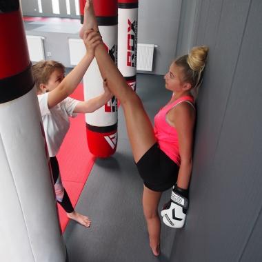 Trener personalny – pomocnik w walce ze złymi nawykami