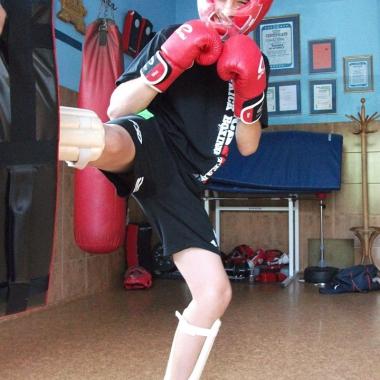 Trening personalny Muay Thai_2