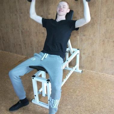 Trening siłowo-wytrzymałościowy Mateusza_1