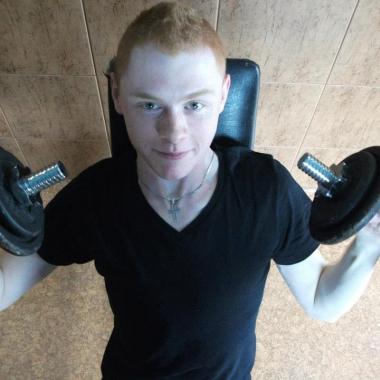 Trening siłowo-wytrzymałościowy Mateusza_6