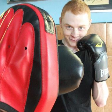 Trening siłowo-wytrzymałościowy Mateusza_8